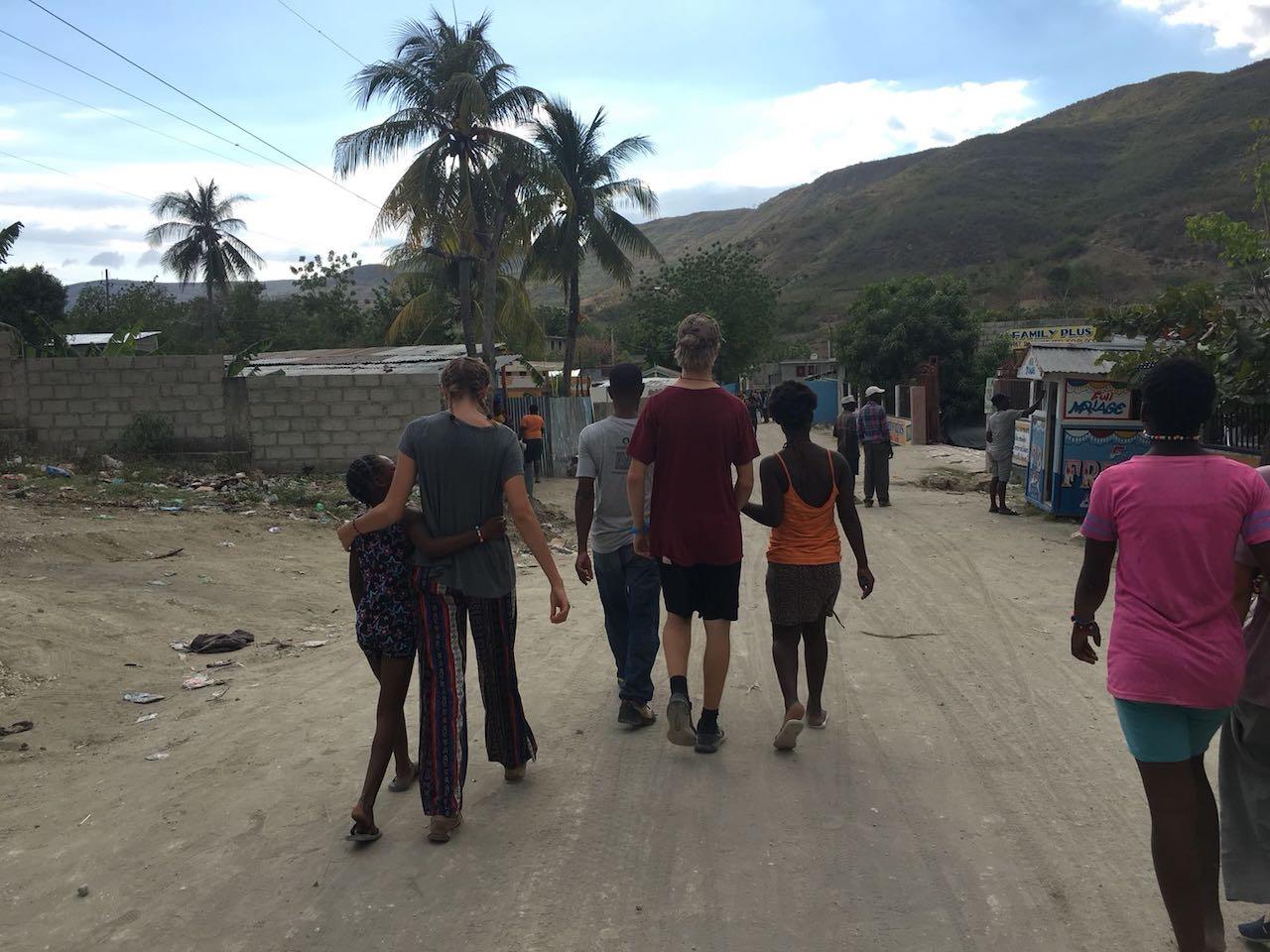 Christ-Journey-Church-haiti photo 4