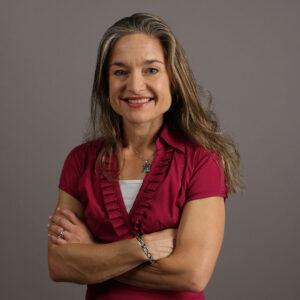 Worship Arts Executive Director, Pastor Angie Spivak-Lopez