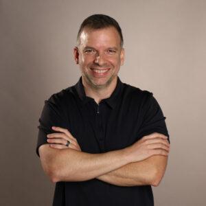 Worship Arts Music Director Jorge Silvestrini