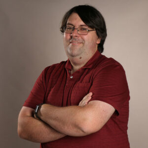 Worship Arts James Martin Production Director